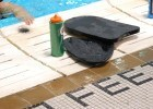 Study On Sports Drinks' Effects On Swimming Renders Surprising Results