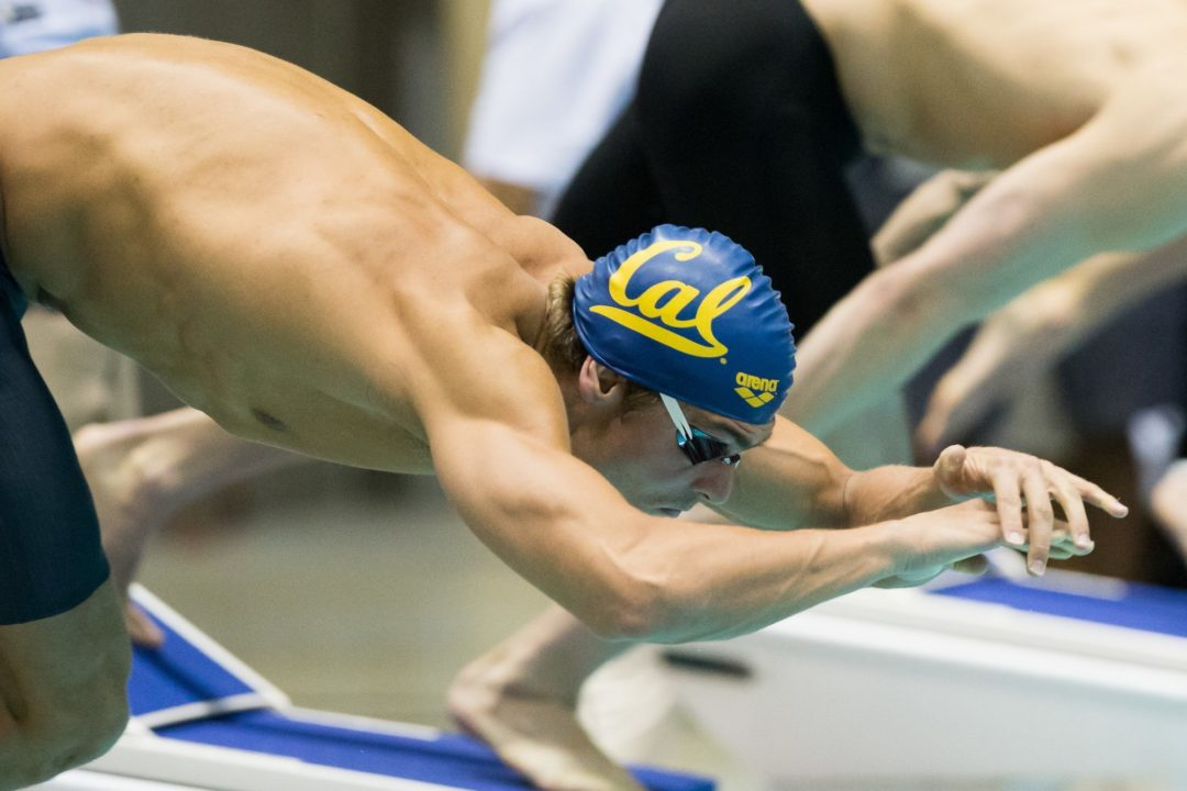 NCAA Men's mid-season Power Rankings: Katis Enough to Put Cal on Top
