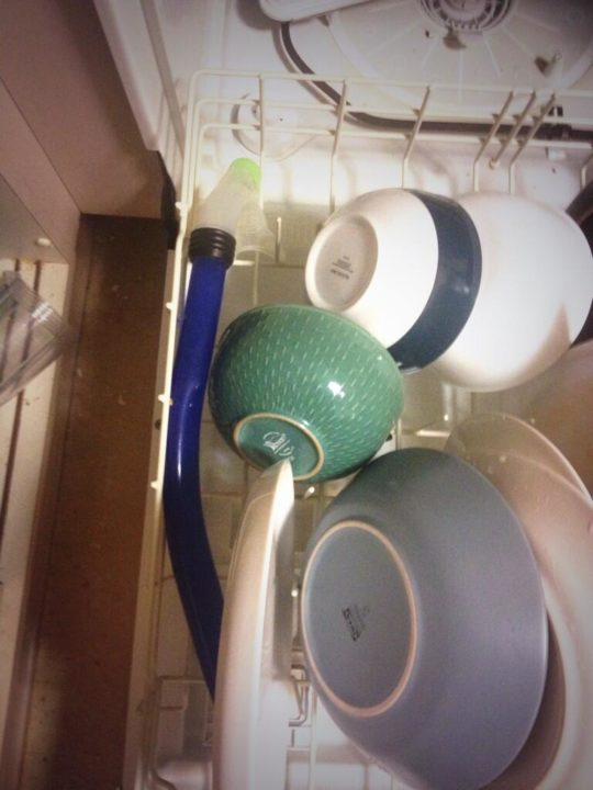 #swimhacks: Wash Your FINIS Snorkel in the Dishwasher