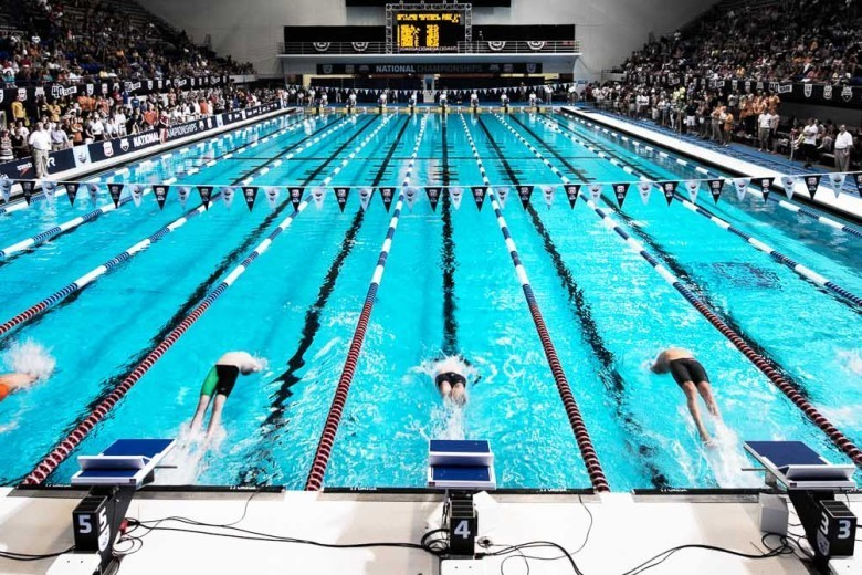Full Rundown of USA Swimming Developmental Camps for 2014