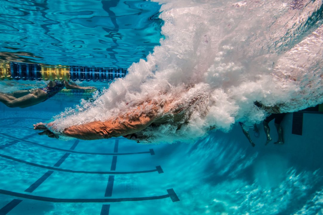 Competitor Swim Extends Role As Official Lane Line Of USA Swimming