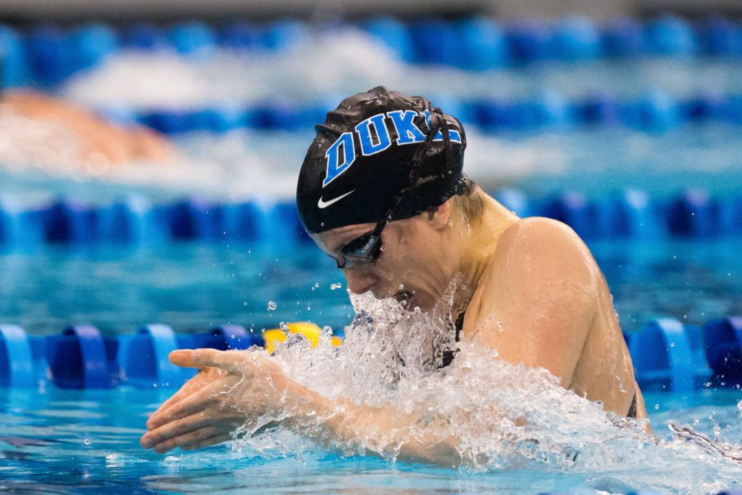 2017 Duke Swim Camps – Sign Up Today