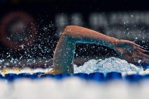 Joanna Evans sets Bahamian record in 800 free at Pan American Games