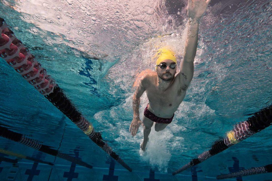 17 cosas que todo nadador hace (pero que nunca admitirá)