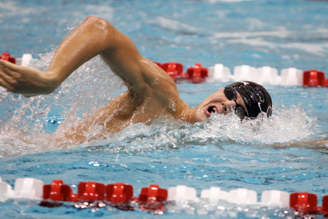 2015 SEC Swimming & Diving Championships: Day 2 Prelims Real-Time Recaps