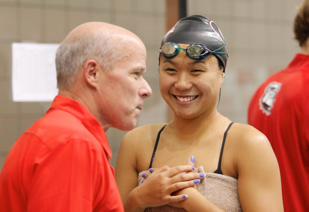 Jack Bauerle and Dale Schultz Win SEC Women's Coach of the Year Awards