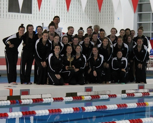 Assumption Women Win Worcester City Championships for 2nd Consecutive Year