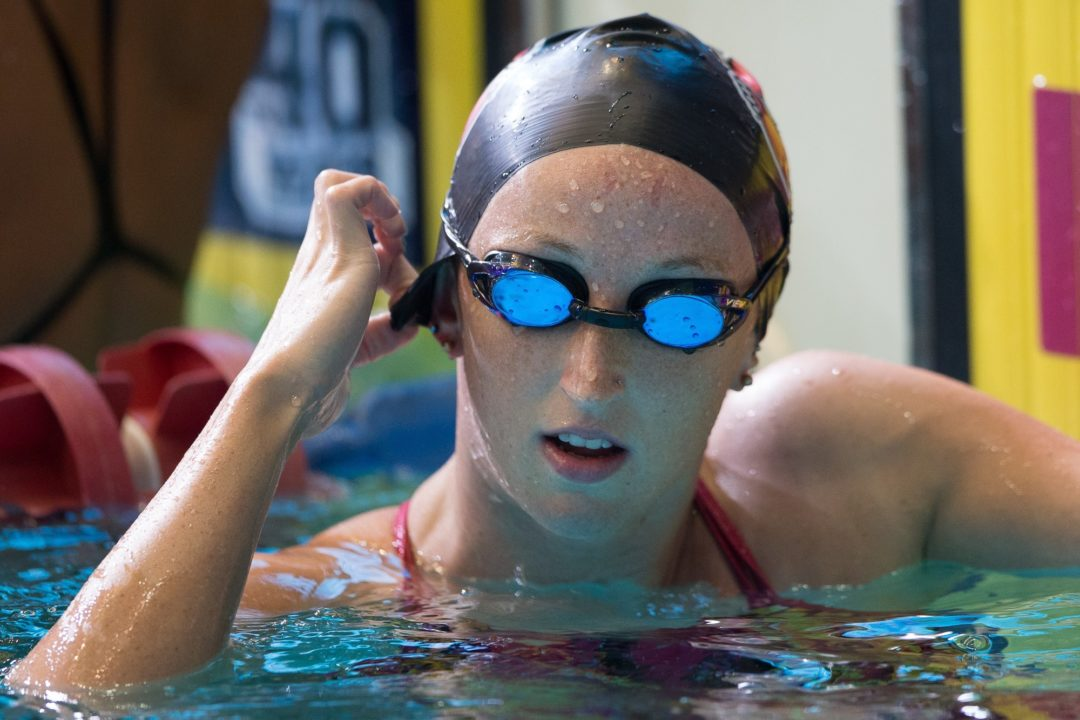 Claire Donahue Set for 3-Week Training Trip at New Zealand High Performance Center