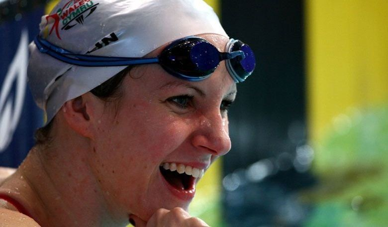 Jazz Carlin Transitions To Open Water, Leads British OW Euros Roster