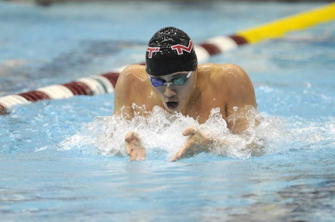 MIT Rings in First Meet of New Year With Victory Over Coast Guard