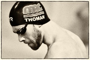 Nick Thoman, SwimMAC, Olympic gold and silver medalist, headlines the pro-am  (courtesy of Rafael  Domeyko, rafaeldomeyko.com)