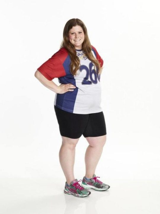 """Former Minnesota HS State Swimming Record Holder Advances to Final of """"The Biggest Loser"""""""
