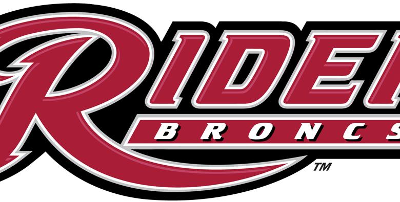Rider University Swimming Sign 8 for the 2015-16 Season