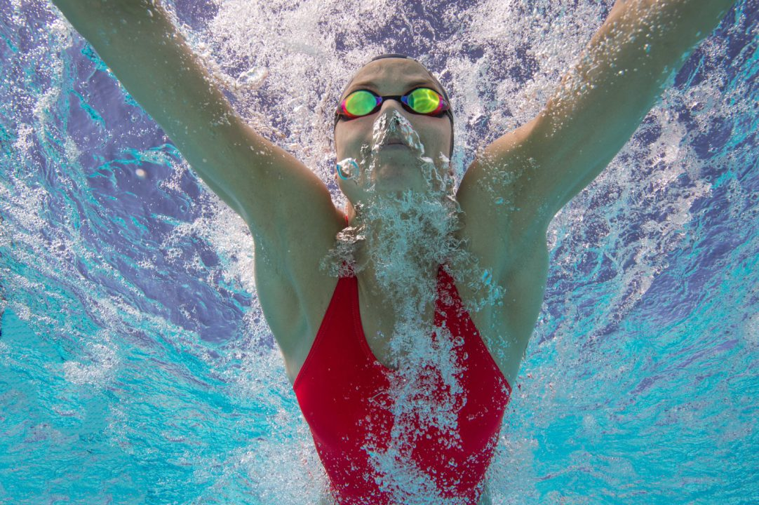 SwimmersBest Drill of the Month: Powering The Breaststroke With Targeted Drag Resistance