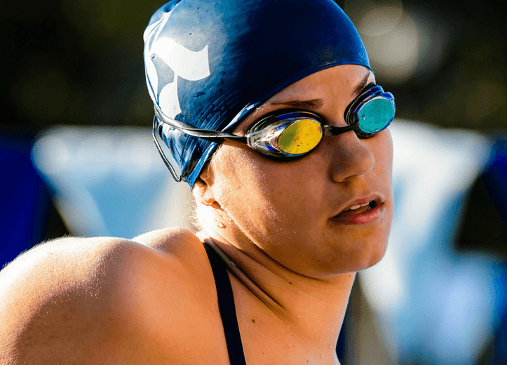 Clark Helps Rice Take Hansel Invite With Two School Records