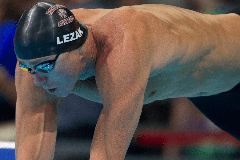 SwimSwam Pulse: 50% Supporting Lezak Squad in SwimSquad Race