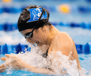 2014 Conference Championship 2/19 Notes: Duke Qualifies First NCAA Relay