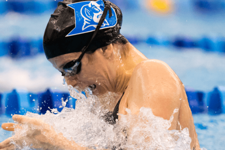 Duke Swim and Dive to dual UNCW and Virginia Tech