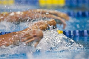 Race Video: 2014 PAC 12 Championships 200 Fly, Coci Wins, 1:42.97
