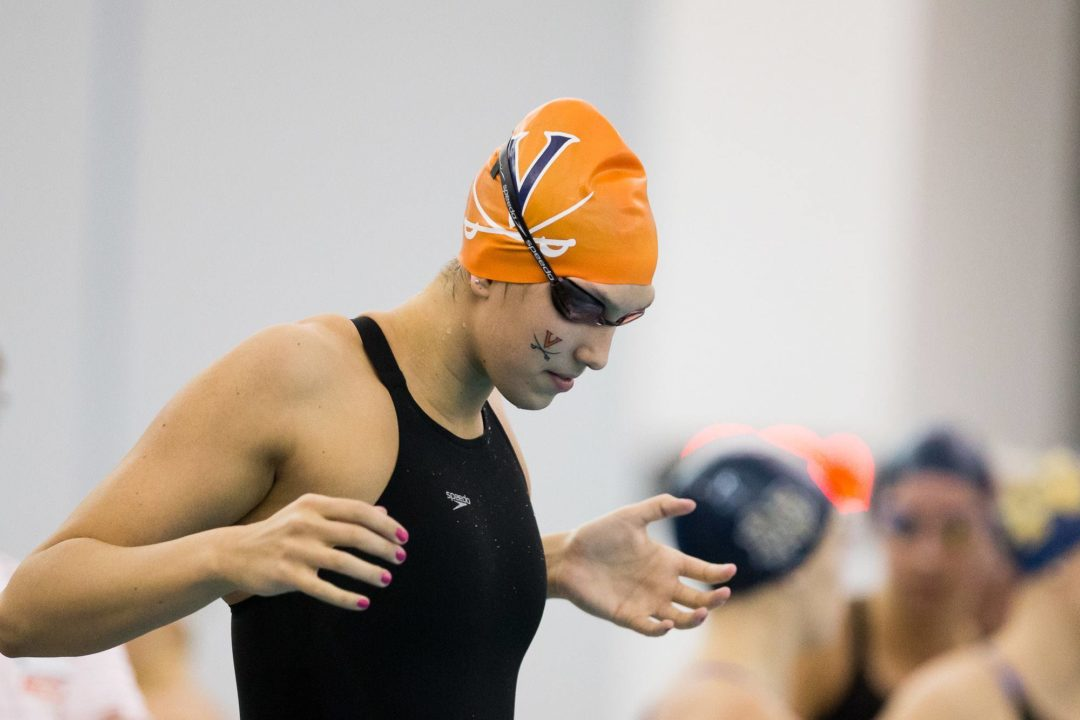 2015 ACC Swimming & Diving Championships: Day 4 Prelims LIVE RECAP