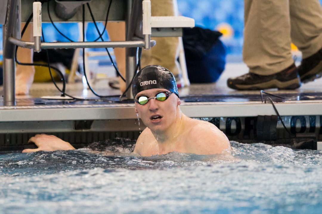 2015 M. NCAA Picks: Wolfpack Hungry for First-Ever Relay Title in 200 Free Relay