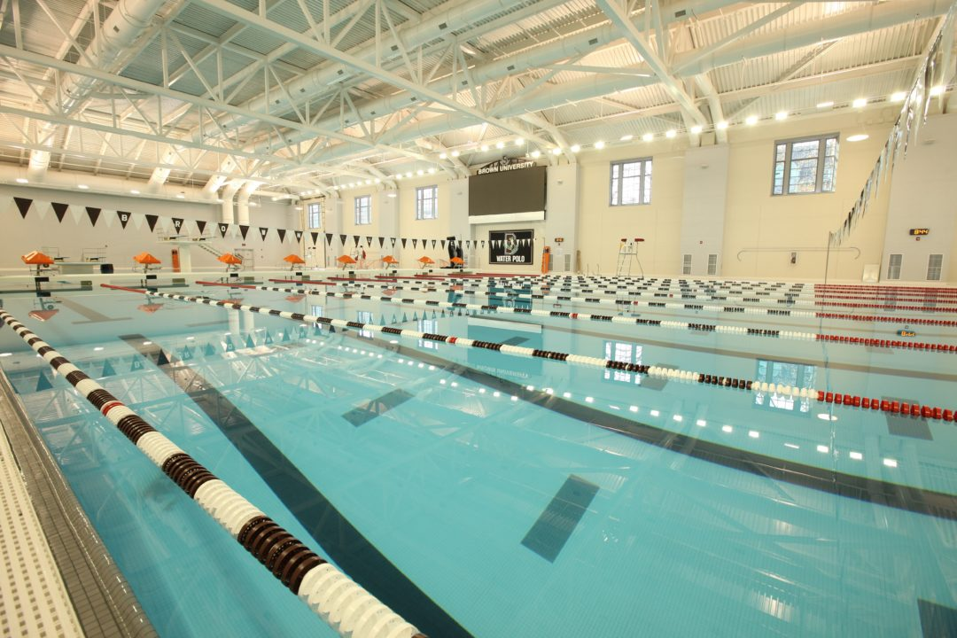 Harvard Smashes Meet Record, Princeton Takes Team Lead on Women's Ivies Day 3