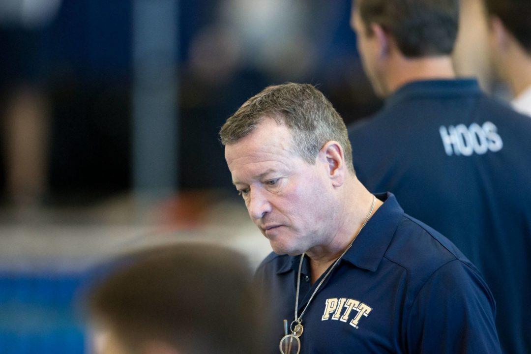 Pitt Adds Free Sprinter Tommy Cestare of Lionville Community YMCA