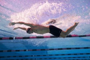 Jason Dunford signs with FINIS through Rio 2016