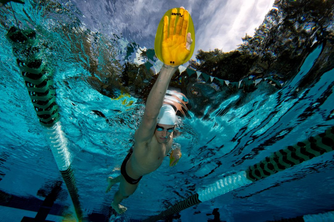 Why FINIS Has Gone Strapless