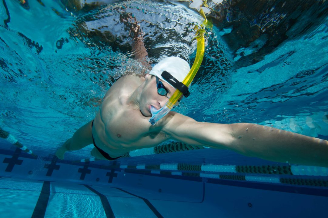Don't Risk Shallow Water Blackout: Swim Smart and Safe with the Cardio Cap