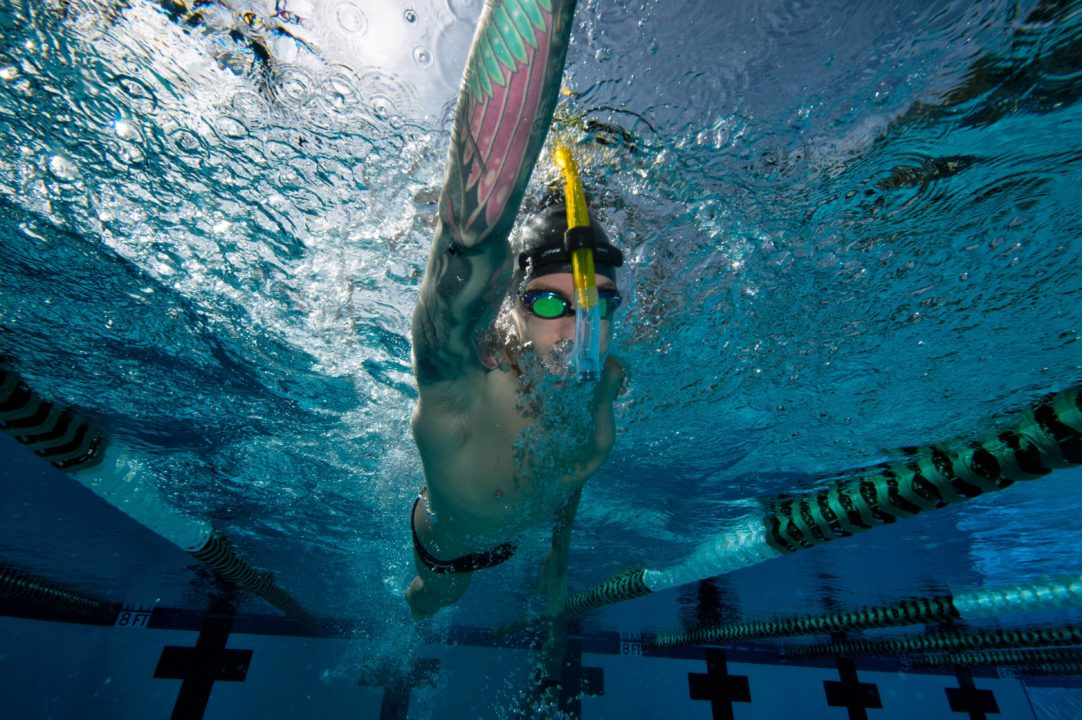 Swim Job: FINIS seeks Marketing Coordinator, Events & Merchandising