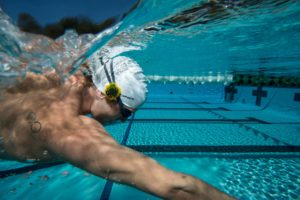 FINIS Set of the Week: Finding Your Natural Stroke Rate For Freestyle