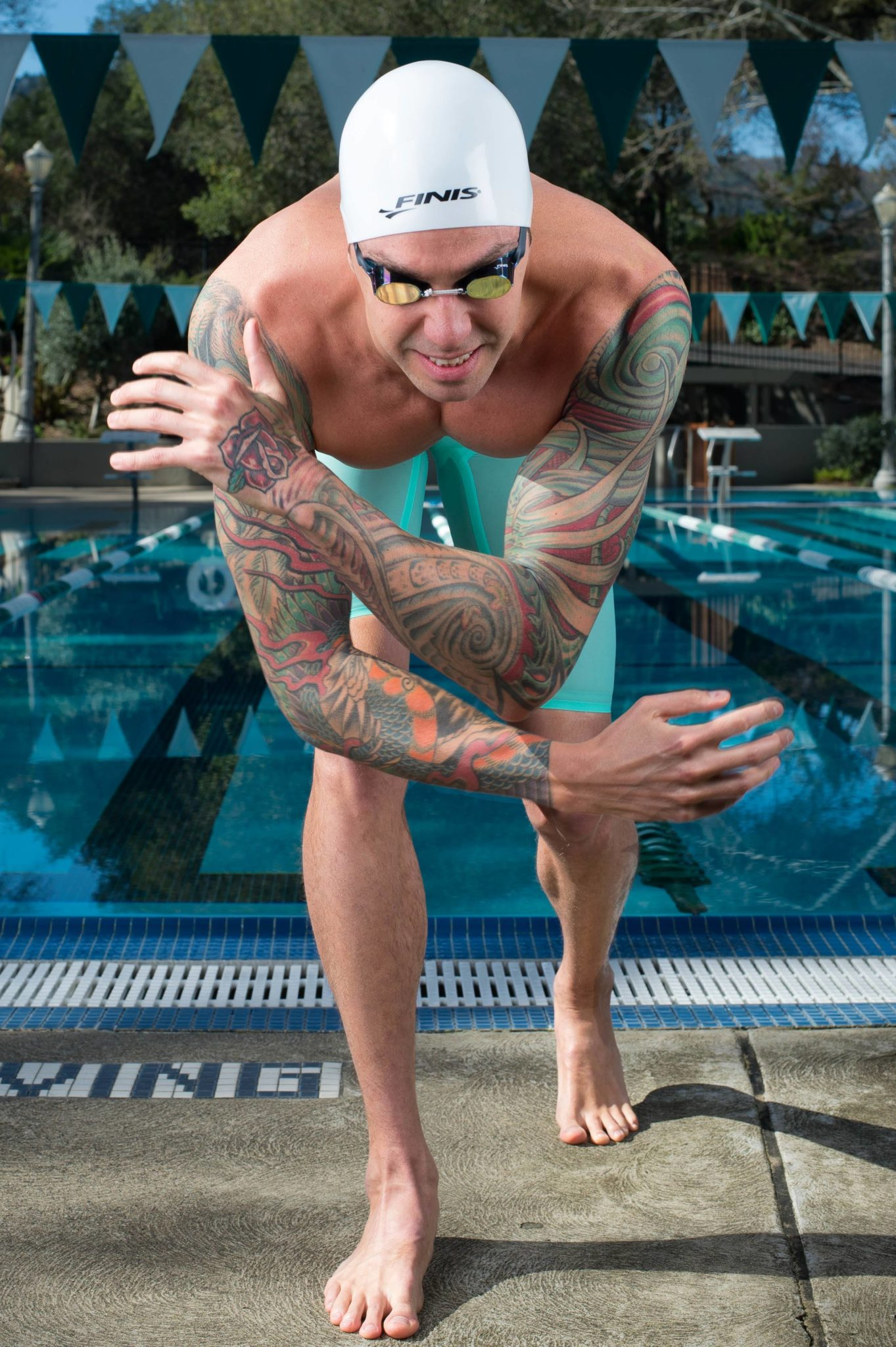 How to achieve Early Vertical Forearm