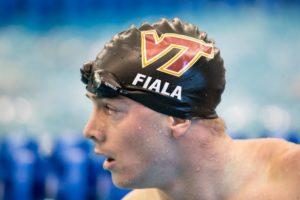 Brandon Fiala Named 2016 ACC Scholar Athlete Of the Year