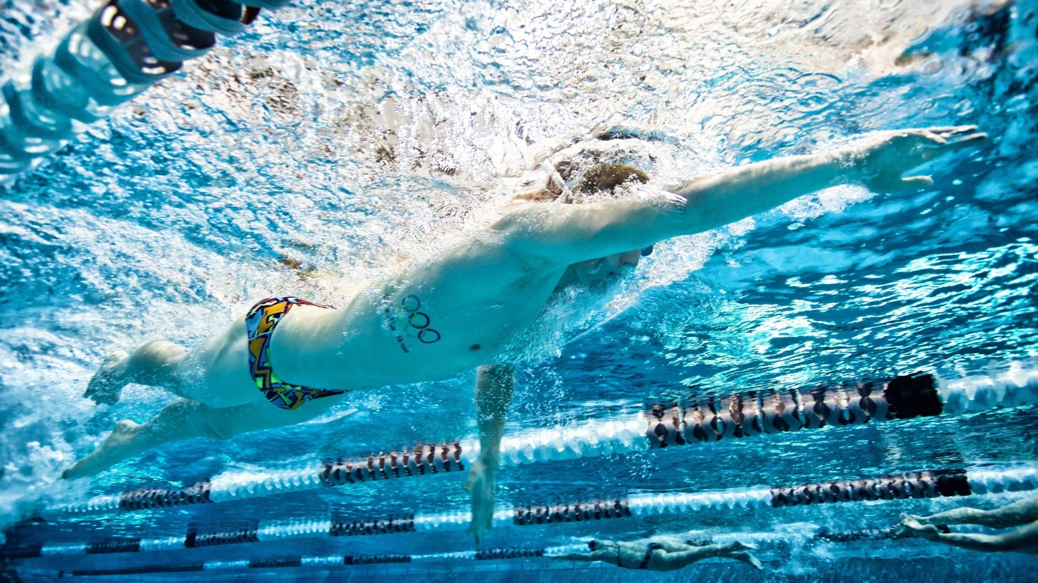 The Fitter And Faster Swim Tour Rockford Lake Forest