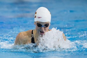 USC Takes Two of Three Top Seeds on Thursday Morning at Women's Pac-12 Championships