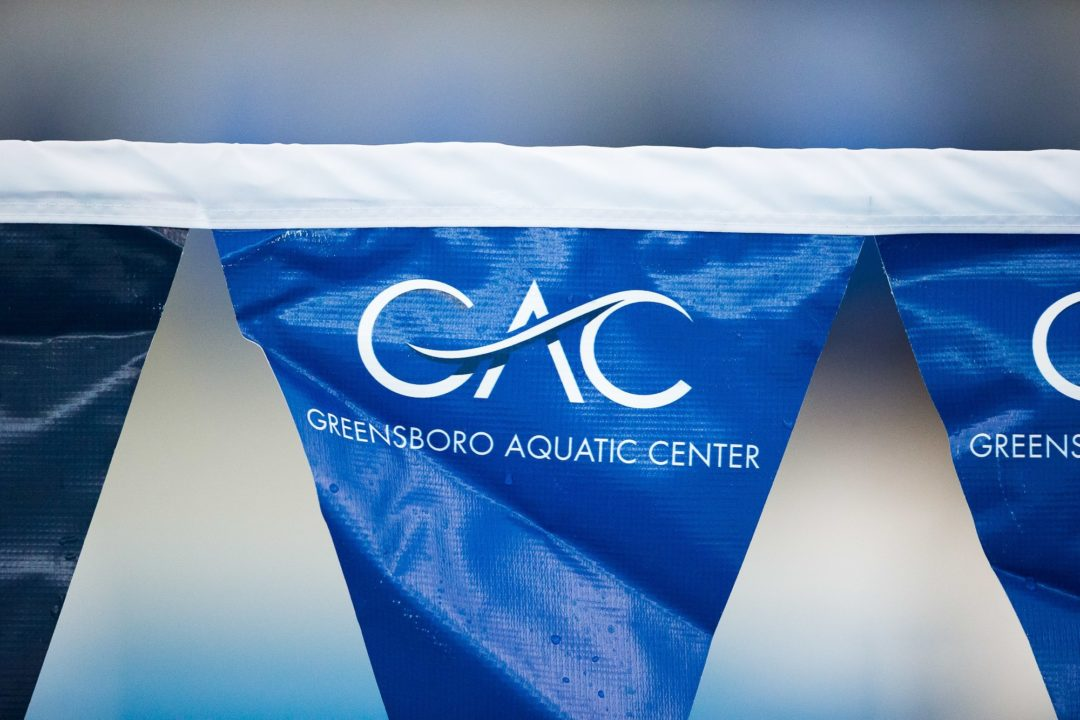 Spartaquatics Sweeps Women's Events on Final Night of YMCA Festival: Greensboro