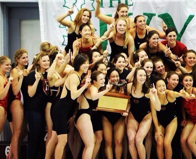 2014 Women's Ivy League Championships: Harvard Takes Back the Crown from Princeton