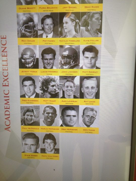 "USC AD Pat Haden Bringing the ""Scholar"" Back to ""Scholar-Athlete"""