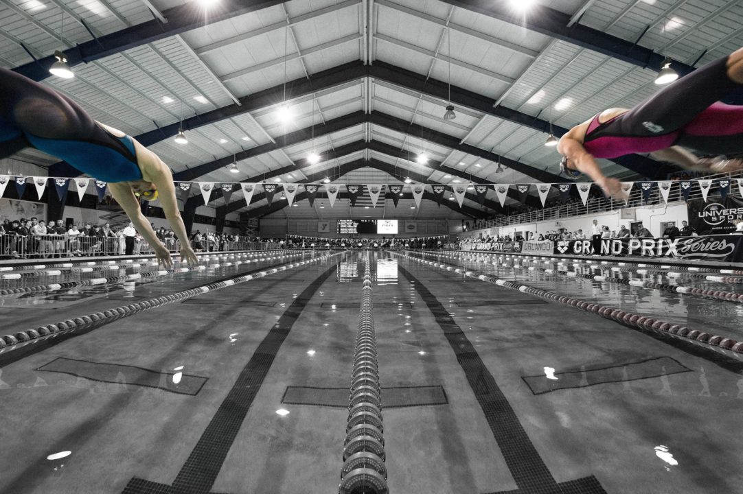 Behind the Scenes Mix – 2014 USA Swimming Arena Grand Prix Orlando