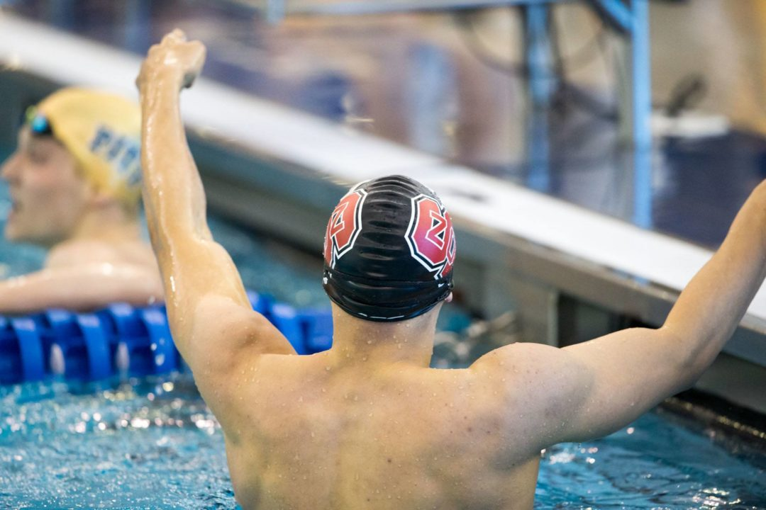 2015 ACC Men's Championships: Day 4 Prelims Real Time Recap