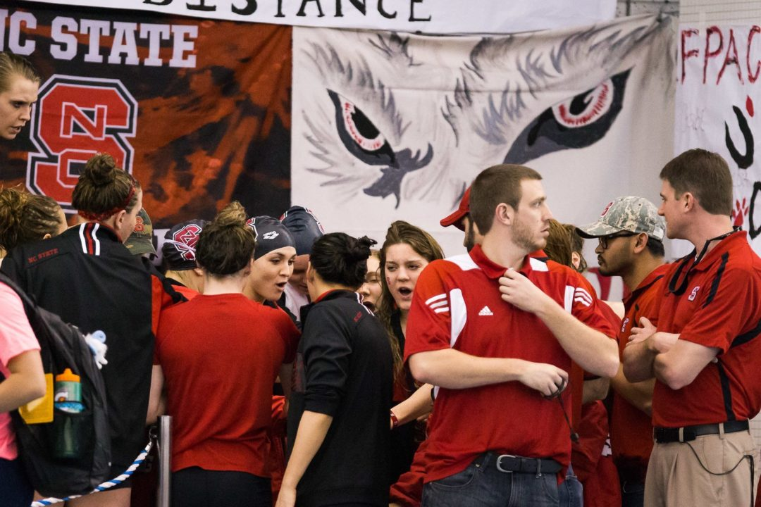 Wolfpack Grows Stronger; Brooke Rubendall Commits to NC State '20