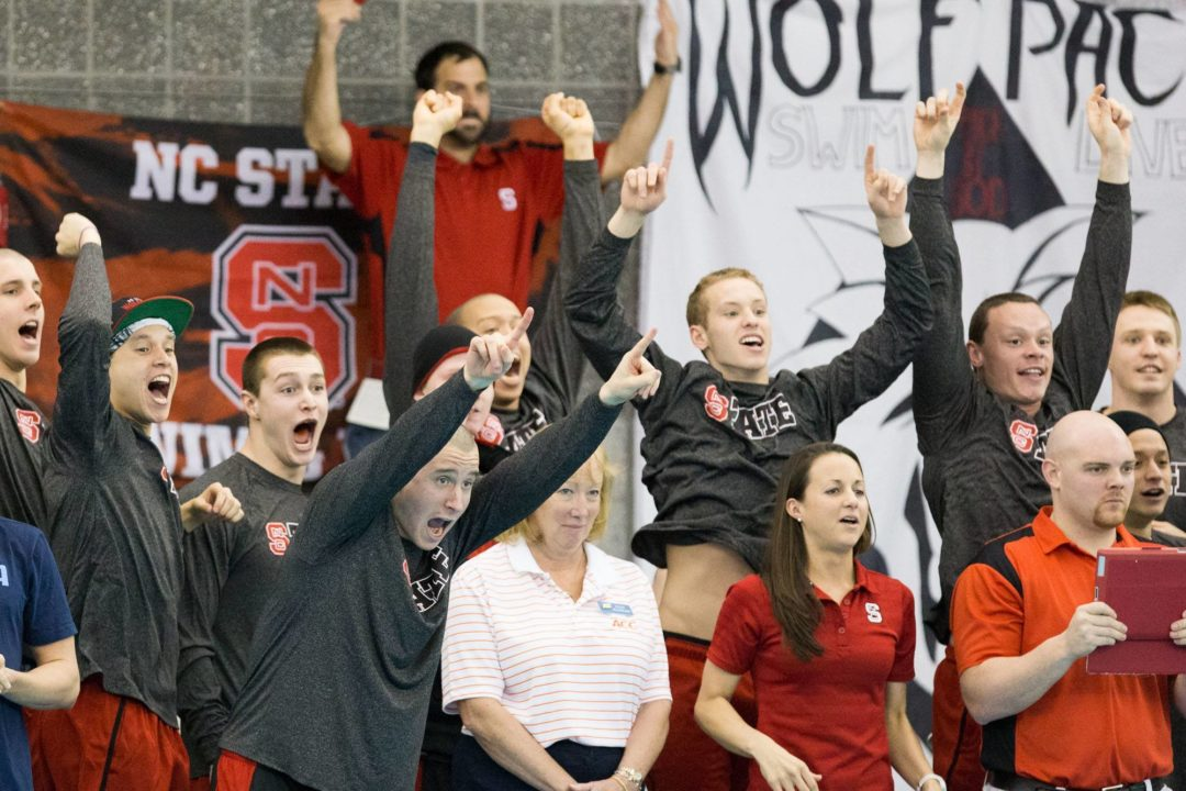 NCAA Division I Meets to Watch For November 13th – November 16th