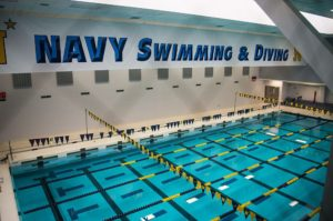 U.S. Naval Academy Receives Verbal from 2019 Futures Finalist Cohen Bruner