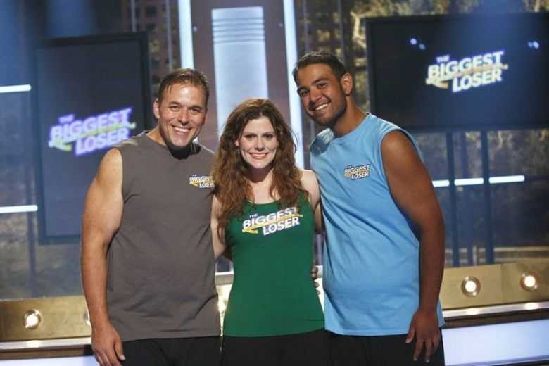 Swimmer Rachel Frederickson Drops to 105 Pounds, Wins Biggest Loser