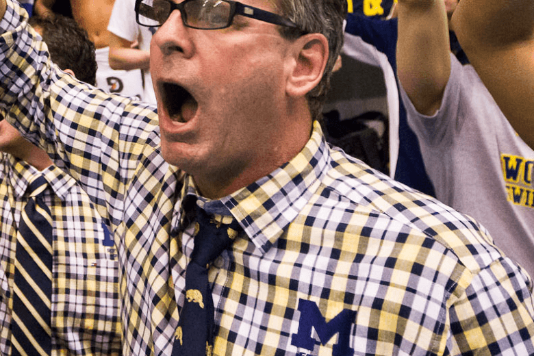 Michigan Men Announce Five Swimming, One Diving Signee For Early 2015 Class