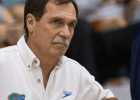 University of Florida Head Coach Gregg Troy Retires from Collegiate Coaching
