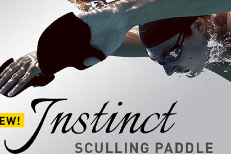 FINIS Releases The Instinct Paddle