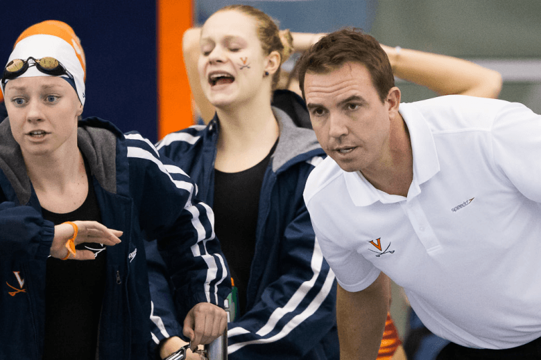 Virginia Swimming and Diving Signs 15 to 2015-2016 Roster