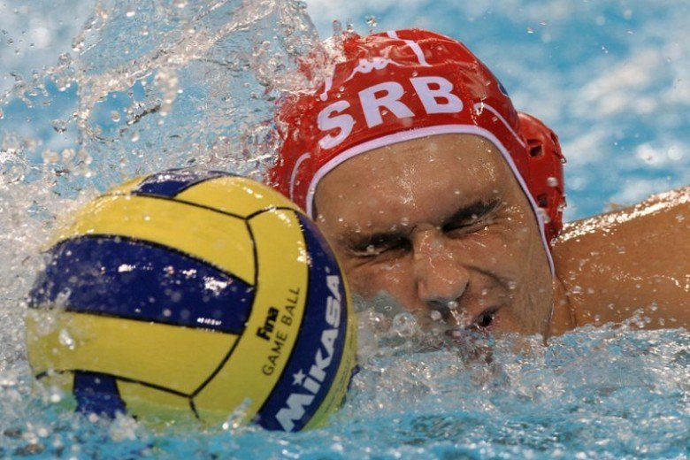 Soro To Goalkeep for Brazil: A New Wave in Water Polo (Milorad Cavic Editorial)